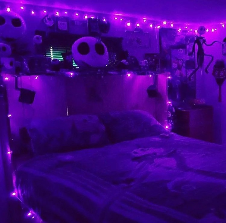 Teenage Girl Bedroom Bedroom Led Lights Room Decor Novocom Top