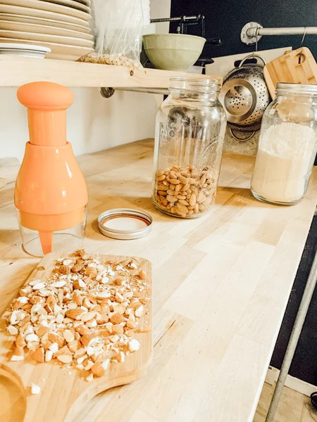 cookies, oatmeal almond raisin cookies, healthy eating, healthy living, almonds, simple functional grace-filled living, simple functional grace-filled news, katina horton, food photography, food, lifestyle blogger, simplicity, normal, abnormal, COVID-19, pandemic,