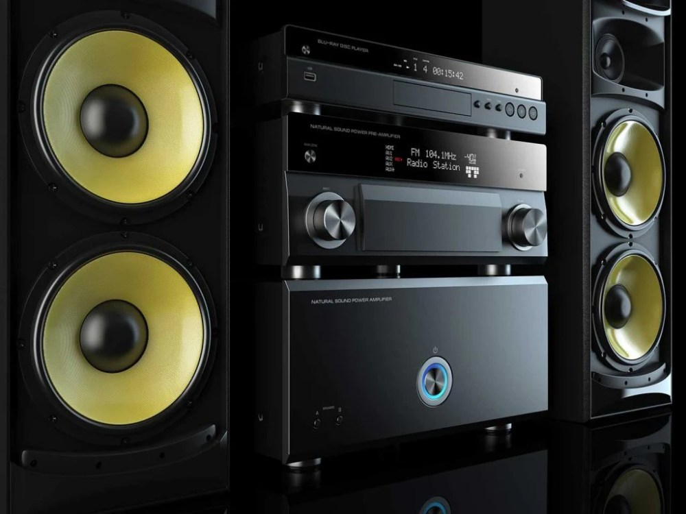medium resolution of so you re looking to break into the thrilling world of home theater sound and entertainment congratulations with a few tutorials a little advice