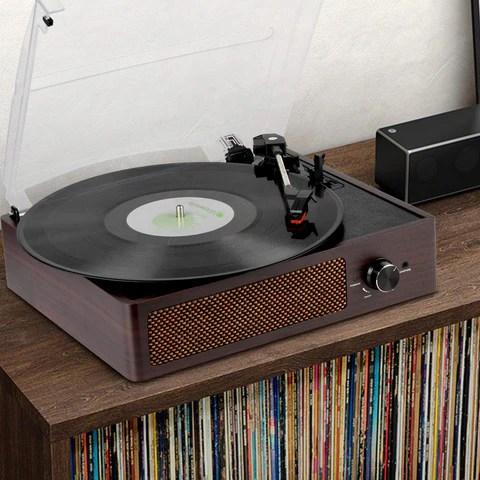best vinyl player