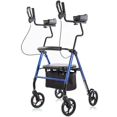 a better walker for the elderly
