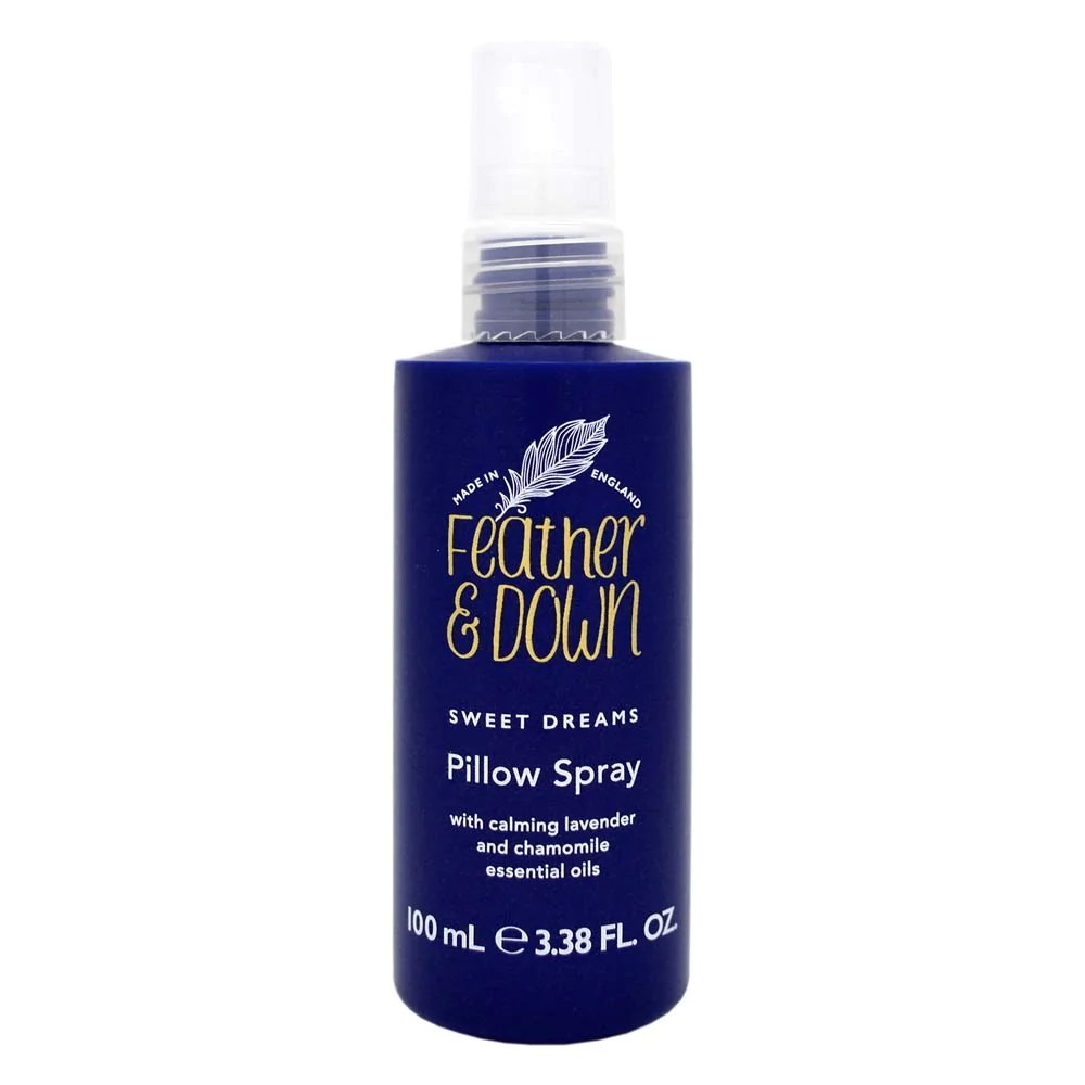 feather down sweet dreams pillow spray 100ml
