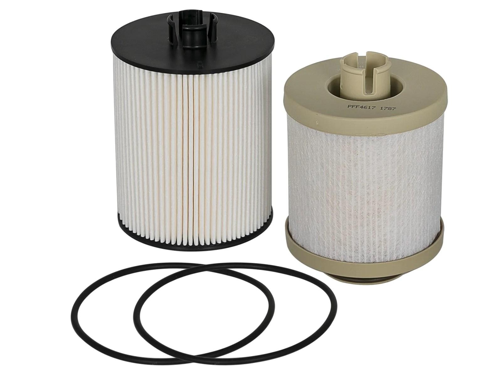 afe power pro guard d2 fuel filter northwest diesel [ 1600 x 1200 Pixel ]