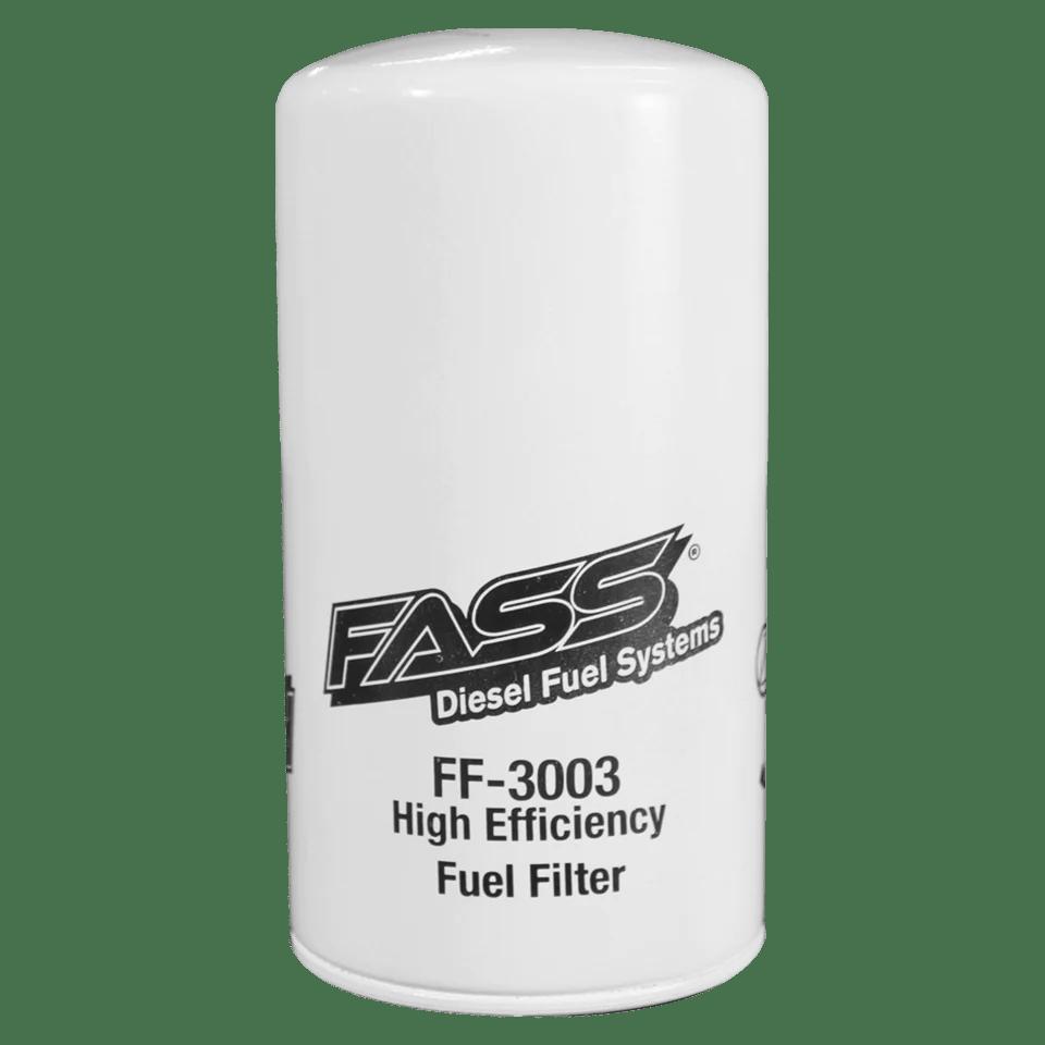 fass fuel systems titanium fuel filter replacement northwest diesel [ 960 x 960 Pixel ]