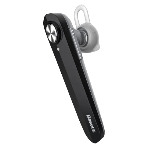 5ce7b777656 Baseus A01 Wireless Bluetooth Headset is for those who value pure sound,  stable connection, active Noise-Cancellation along with beautiful and  compact ...