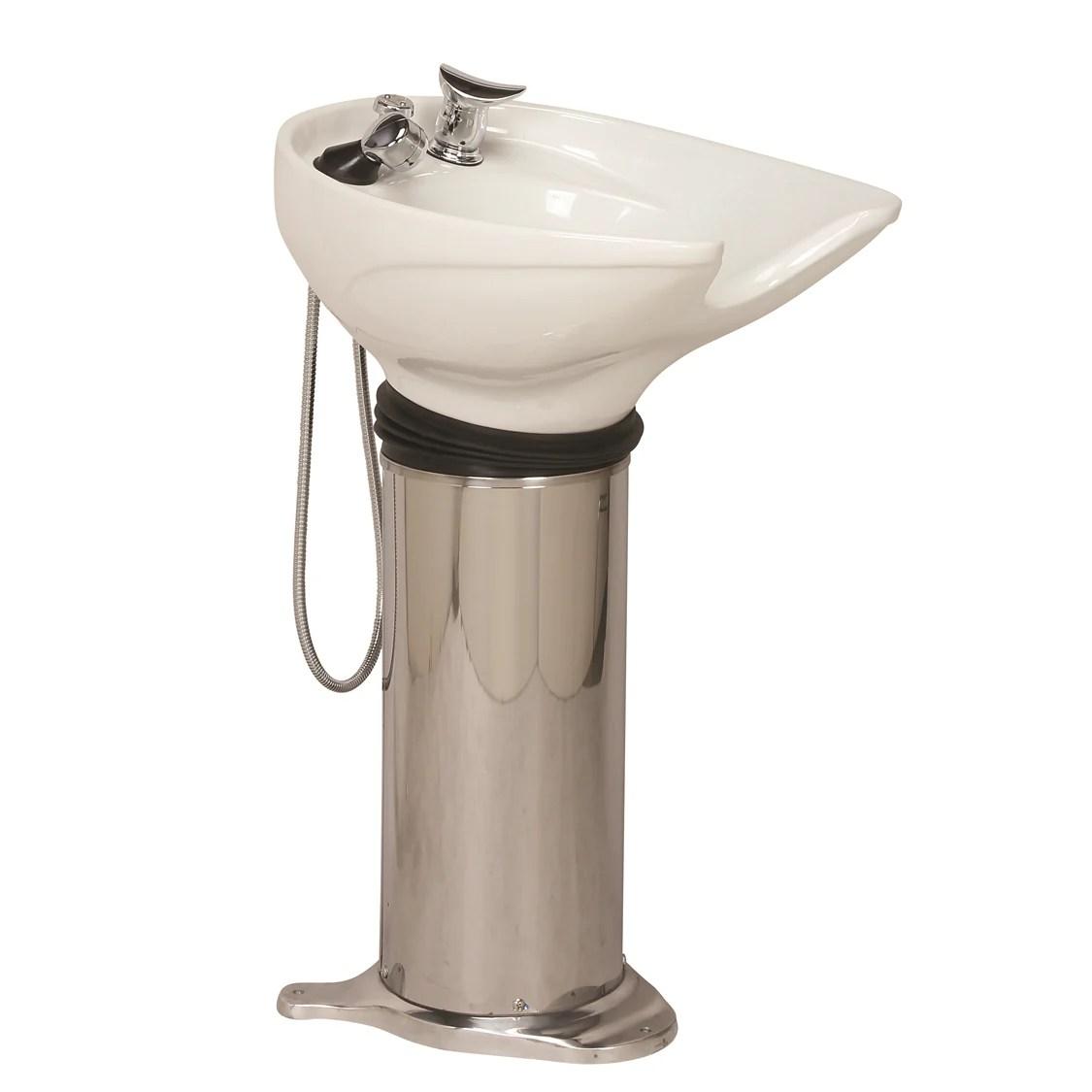 20b Pedestal Shampoo System Garfield Commercial Enterprises