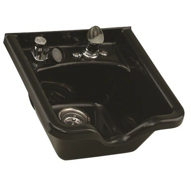 cobb square shampoo bowl