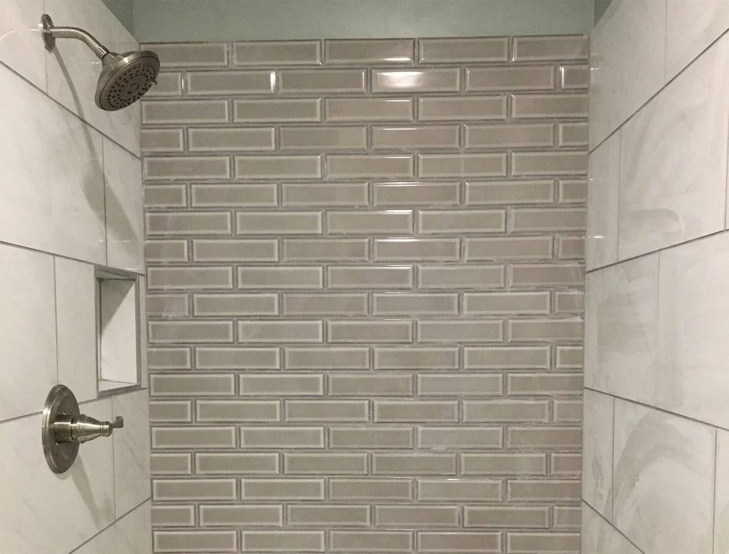 2020 bathroom tile trends mosaic