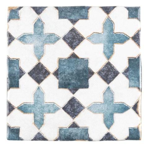 mto0570 4x4 blue white multi pattern