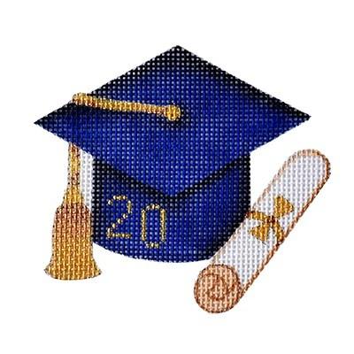 bb 6134 graduation cap