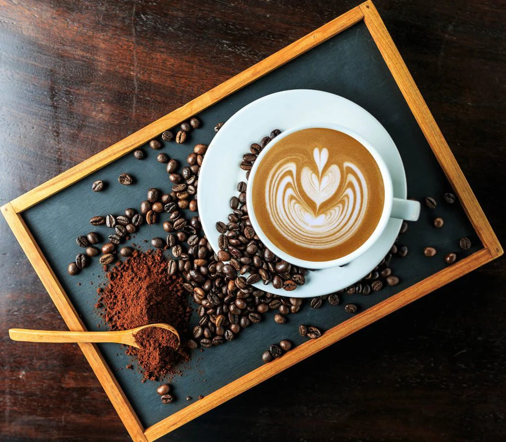 specialty coffee decoded the