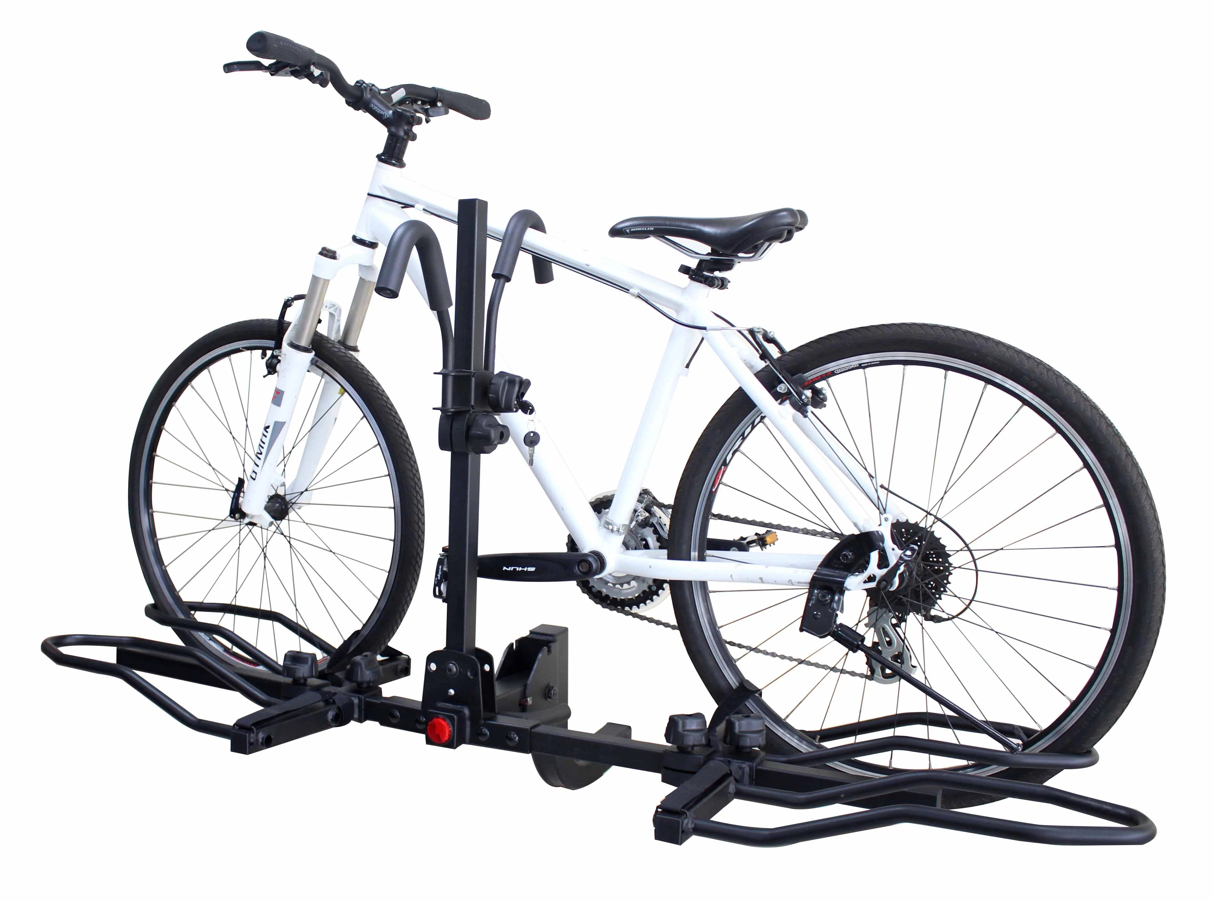 hitch bike racks for electric bikes and