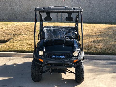 Hulk E-Max Black – Dynamic Carts