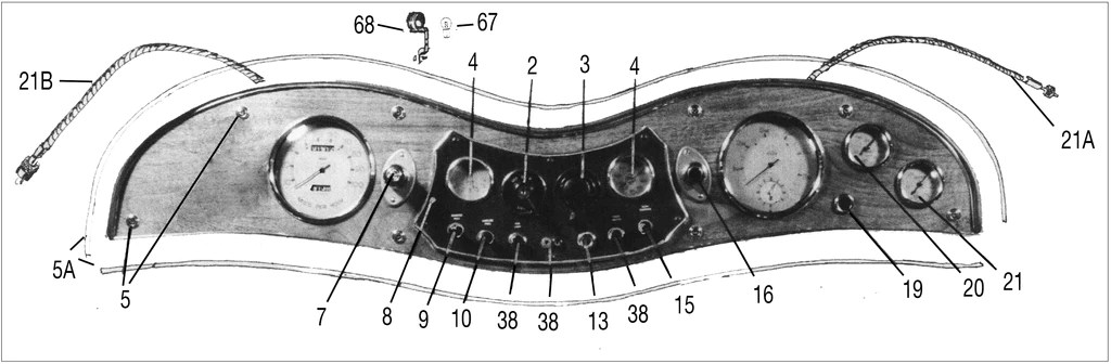 Windshield Wiper Motor Diagram Motor Repalcement Parts And Diagram