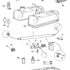 Vw Beetle Rear Suspension Diagram Ford S Max Towbar Wiring 1970 Bug Database Fuse Box Upgrade Schematic Circuit