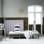 Tine K Home Bambus Dobbelt Solseng Med Hvid Hynde