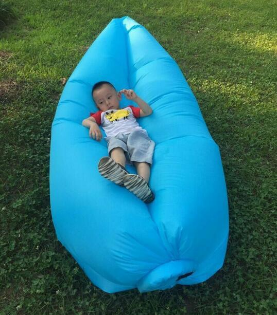 air bag chair egg desk two seat durable bean inflatable beanbag sofa cushion fast instantly outdoor