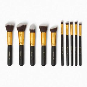 מברשות איפור מומלצות של BH Cosmetics