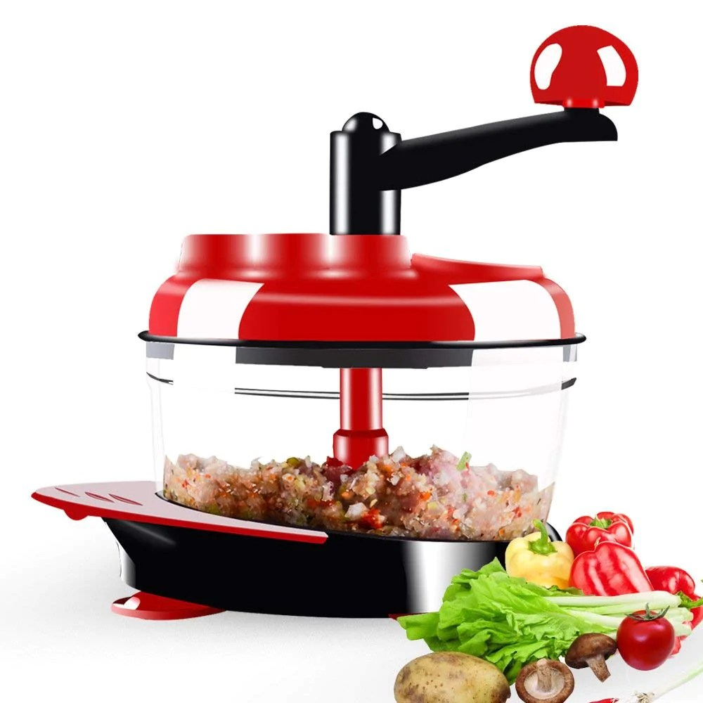 kitchen food slicer sink light vahome multi function chopper household vegetable load image into gallery viewer