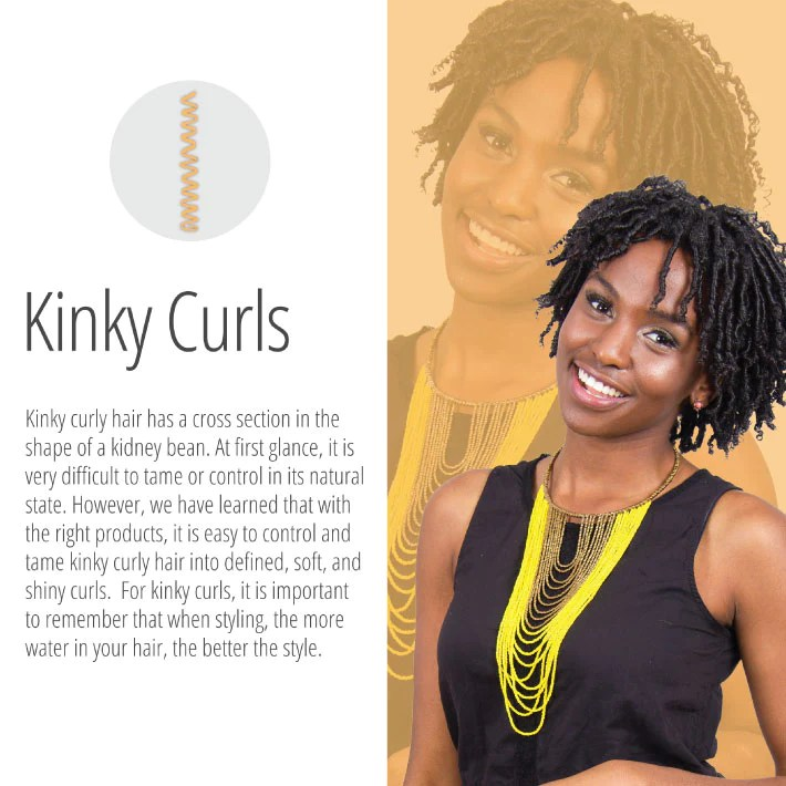 Curl Types Curl Keeper Curly Hair Solutions