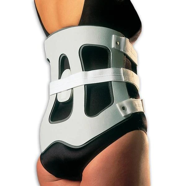 chair back brace swivel amart chairback promedics healthcare professionals