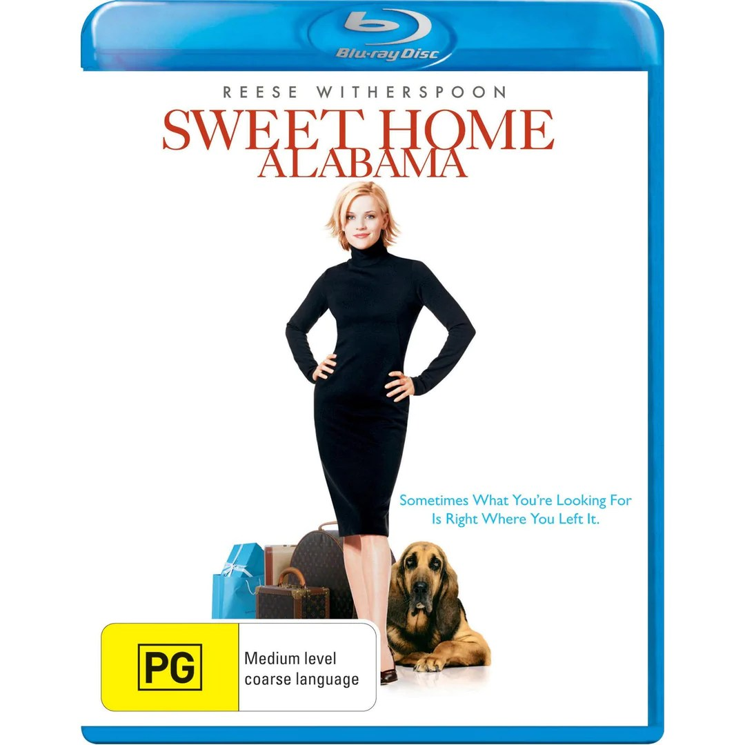 Find out how small changes can make your home amazing. Sweet Home Alabama Jb Hi Fi