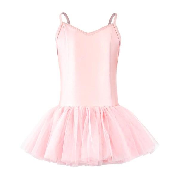 classic ballerina tutu dress