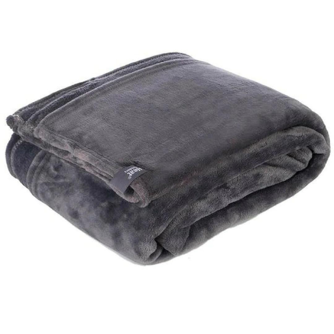 heat holders plush fleece