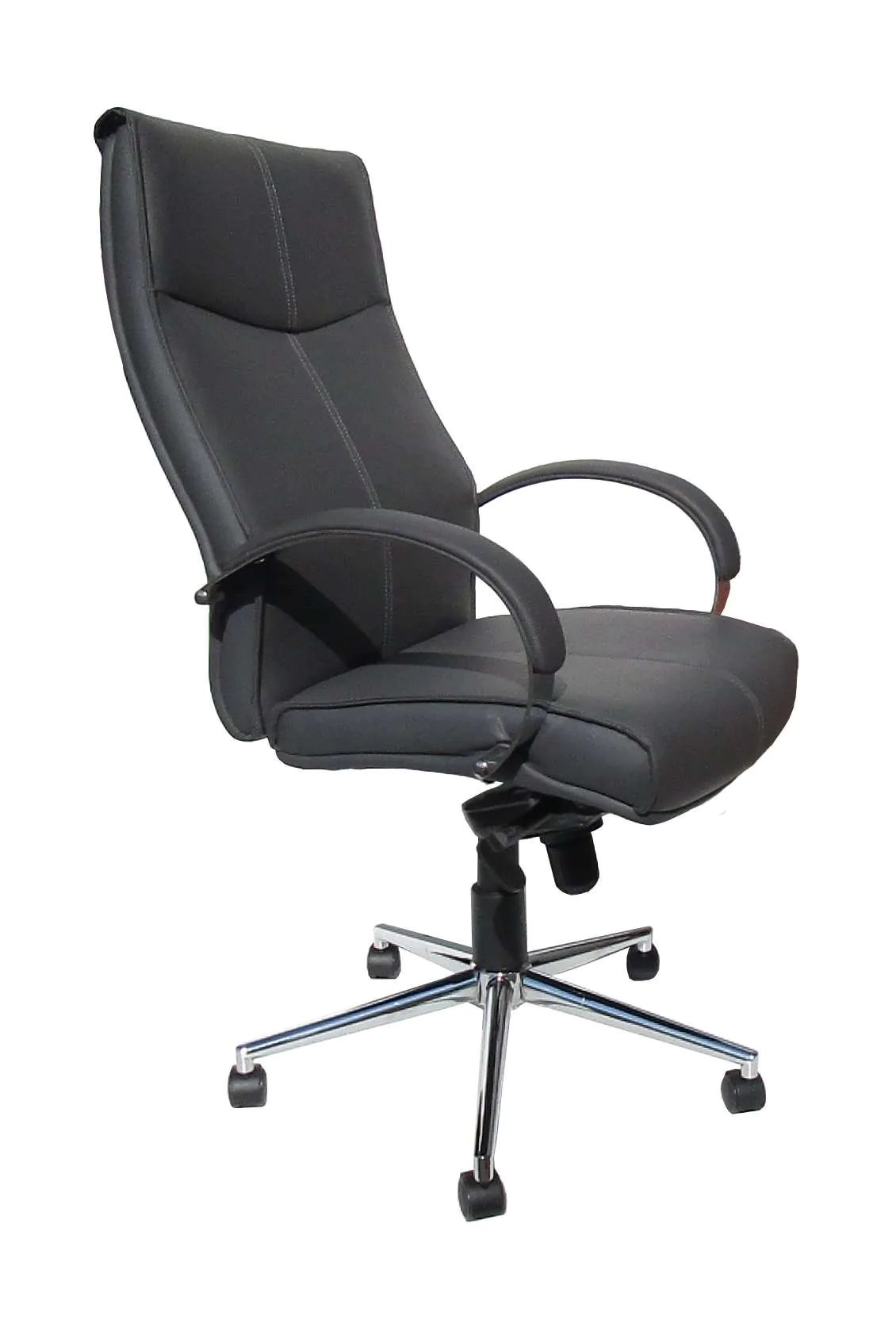 Executive Leather Chair Alphason Verona Grey Executive Leather Office Chair Aoc1019gry