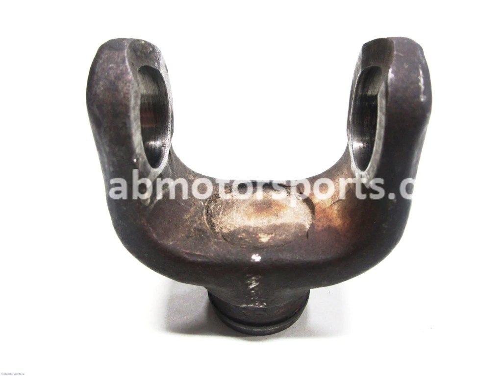 small resolution of used yamaha atv grizzly 660 oem part 5km 46107 00 00 front