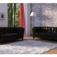 Living Room Sofa Two Chairs Sears Home Furniture Choosing The Best Decorative Options And Or 2 Sofas