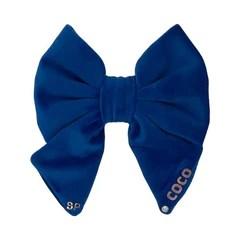 Blue Dog Bow Sailor Designer