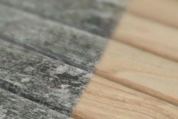 restoring your teak outdoor furniture
