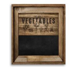 eat your vegetables barn