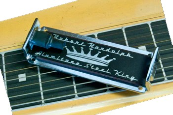 Robert Randolph's Steel King for 12 String Pedal Steel – Lace Music Products