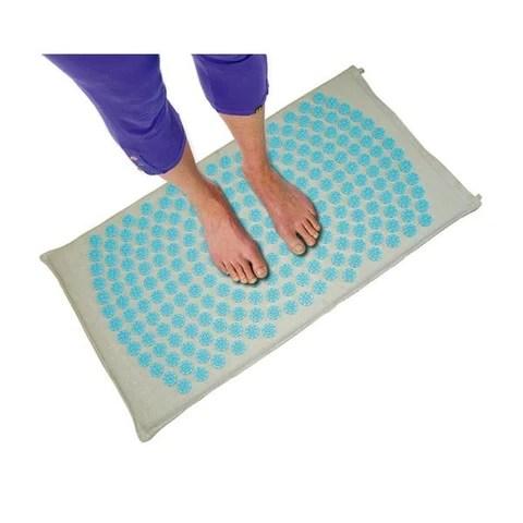 comment utiliser un tapis d acupression
