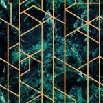 Luxury Green Wallpapers Tagged Marble Wallpaper Joyfulwallpapercompany Com