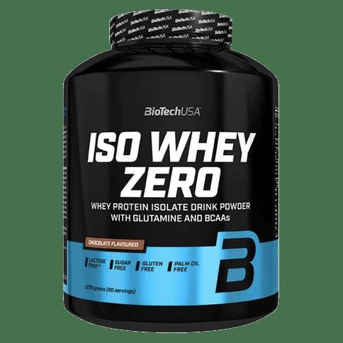 Biotech USA - Iso Whey Zero