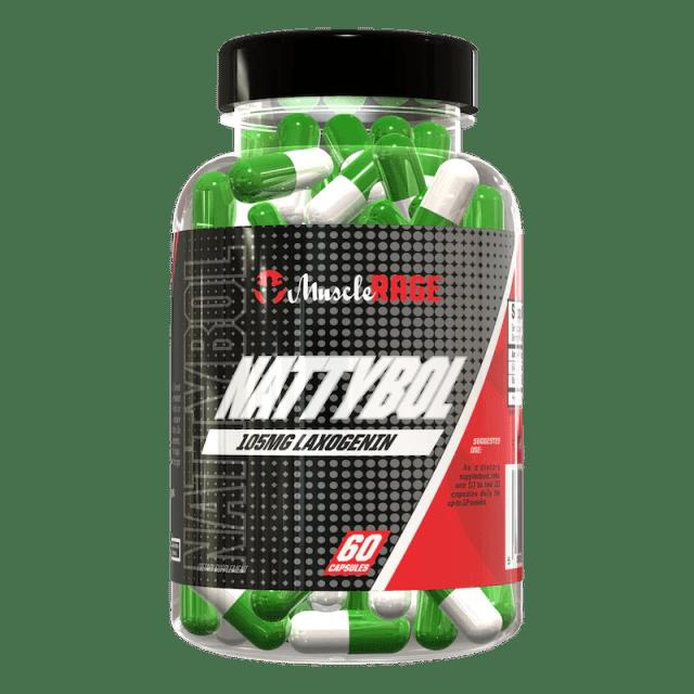 Muscle Rage - Nattybol