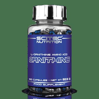 Scitec - Ornithine