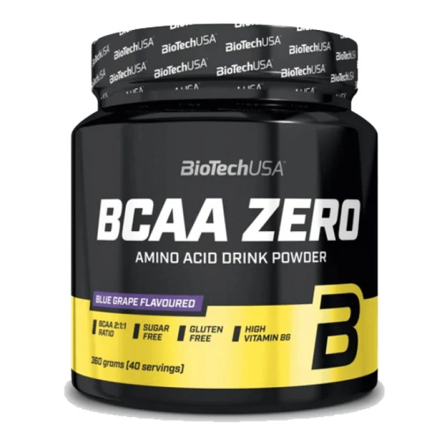 Biotech USA - BCAA Zero