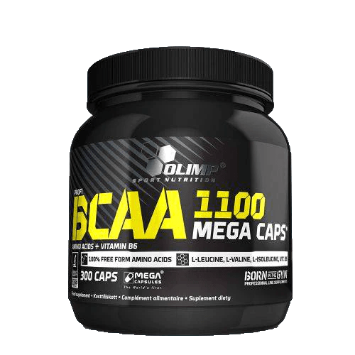 Olimp - BCAA Mega Caps