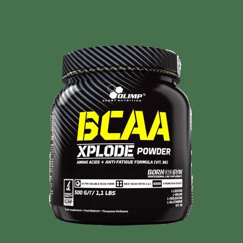 Olimp - BCAA Xplode Powder