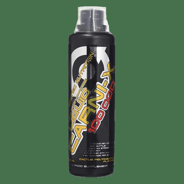 Scitec - Carni-X Liquid 100 000