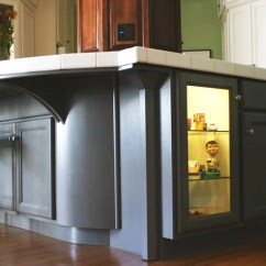 Kitchen Nook Lighting Corner Bench With Storage We Build This Stuff. | Able + Baker