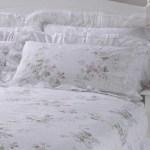 Vantona Country Charlotte Duvet Cover Set Pink Home Factory Shop