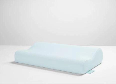 tempur ergo cooling neck pillow