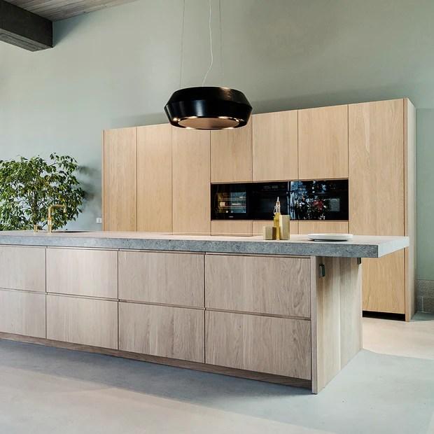 Fronten voor Ikea Metod keuken  Massief hout of Arpa