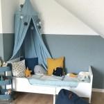 Wandfarben In Blaugrau Von Kolorat I Wandfarben Online Bestellen
