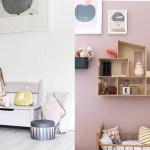 Wandfarben In Altrosa Von Kolorat Farben Online Bestellen